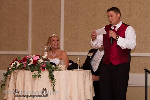 [Atlanta Wedding Photographer] Adelle + Joe   Hilton St. Petersburg