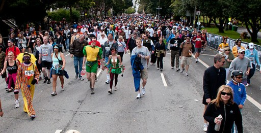 Bay to Breakers