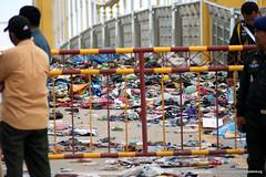 Phnom Penh Stampede (Nov 22, 2010)