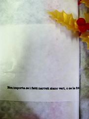 about, blocknotes; a cura di Federico Novaro, progetto grafico di Stefano Olivari, packaging di Cristina Balbiano d'Aramengo, blocknotes, 18 p. ill. col (part), christmas version, 4