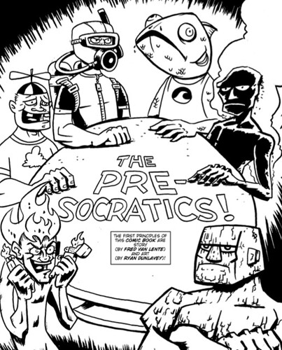 Another sample of Action Philosophers awesome awesomeness