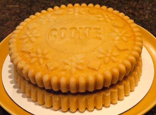 Cake-Cookie