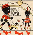 MHC Valentines Blackface 1