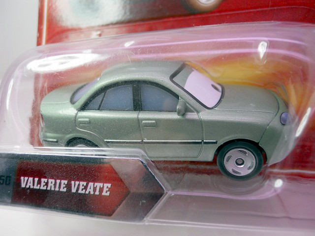 disney cars final lap valerie veate (2)