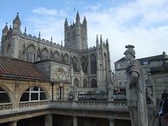 Bath - Roman Bath (12)