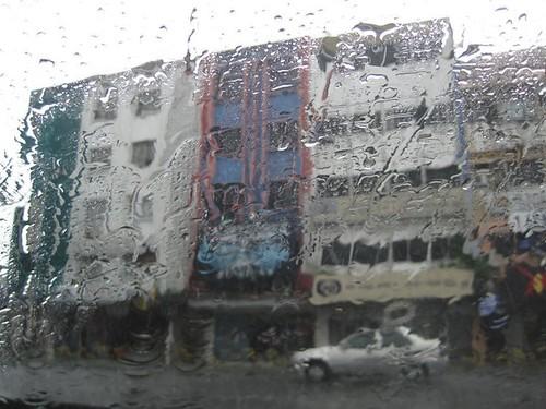 Sibu rain 2