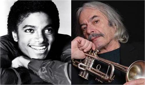 Rava incontra il genio assoluto di Michael Jackson by cristiana.piraino