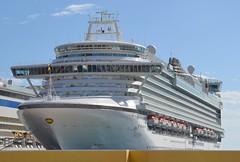 Cruise Ship - P&O Cruises Azura