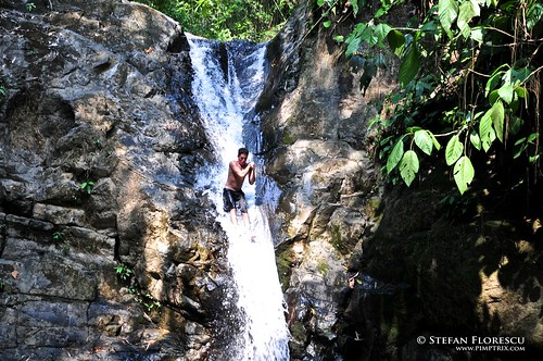 KLR 650 Trip Costa Rica 33