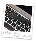 MBAir SSD240GB