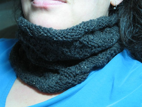 finished cowl