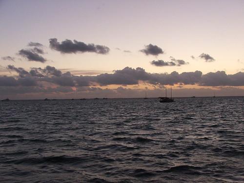 Shark Bay Sunset 1