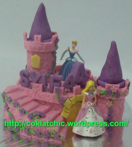 Chocolate Jual Kue Ulang Tahun