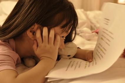 【童謠創作】《幸福的孩子愛唱歌》:「親愛的謝謝你」、「五官」、有聲故事劇