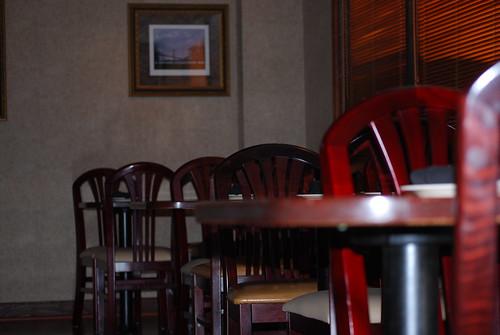 Detroit Restaurant Big City Bar and Grille