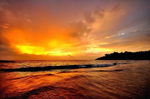 SunsetAfterRain
