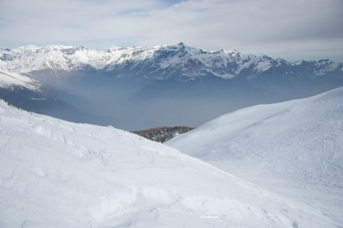 Alpi Graie