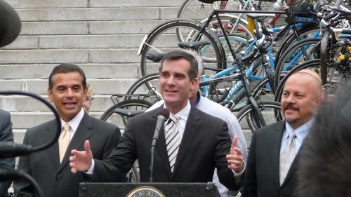 LA Bike Plan Celebration 031