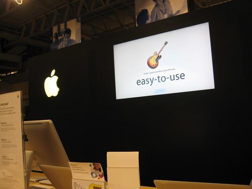 Mac/Apple