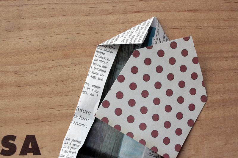paper insert