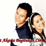Slot Akasia Begitukah Cinta TV3