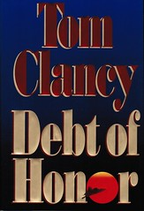 Clancy, Tom - Debt of Honor (1994 HB)