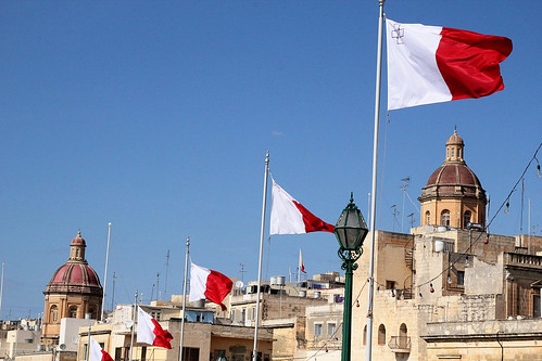 Flags-Vittoriosa