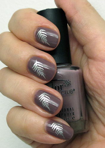 Color club - Give me a hint