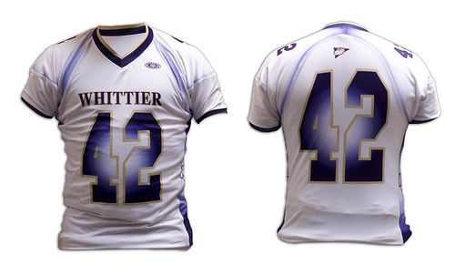 Whittier College Football