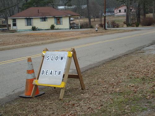 Ashville, Alabama
