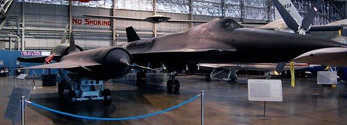 YF-12 & D-21