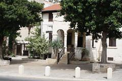 Haifa: German Colony