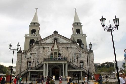 Jaro Cathedral - 2