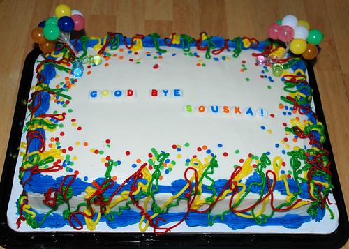 souska cake