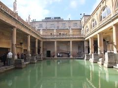 Bath - Roman Bath (30)