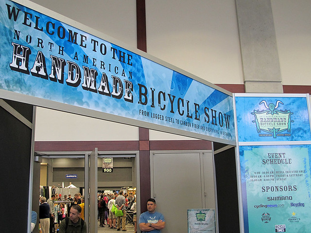Welcome To NAHBS