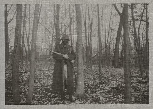 Argonnes, 1917