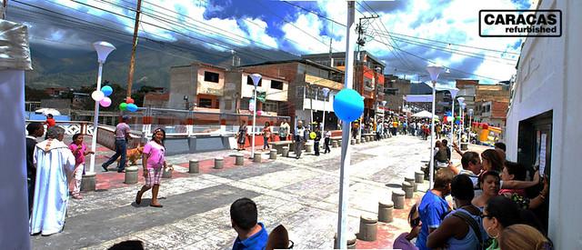 10 Bulevar el Carmen, Petare, Caracas