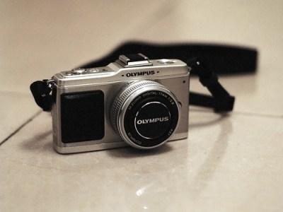 小さいカメラに割り切る理由