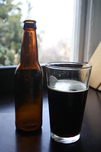 Thirty Sanchez Brewing - Confidence Man Scotch Ale