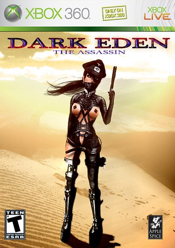 DARK EDEN - The Assassin!
