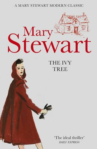Mary Stewart, The Ivy Tree