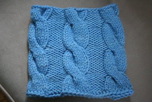 knitted :: Awbrey #4
