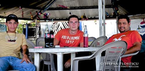 KLR 650 Trip Nicaragua 120