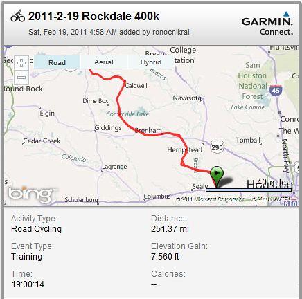 rockdale map