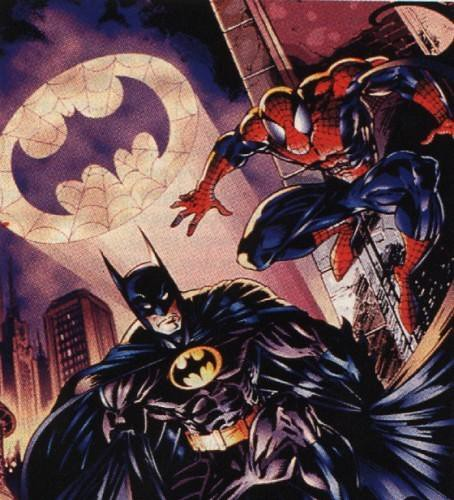 batman_spiderman