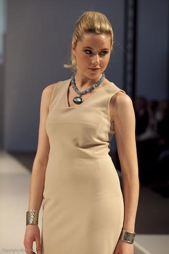 Ottawa Fashion Week 2011 - Karen McClintock