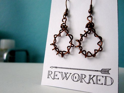 Reworked Giveaway