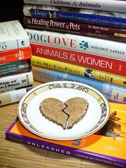 2011-02-10 - Dog Treats & Book Piles - 0048