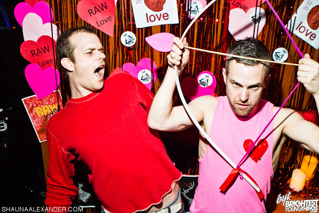 A RAW VDay with BYGays-4176